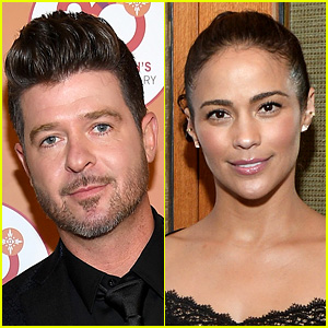 Robin Thicke Accused of Child Abuse, Paula Patton Denied Request to Limit His Joint Custody