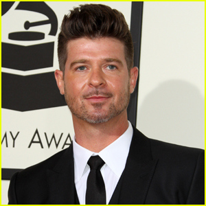 Robin Thicke Cancels Appearances Amid Custody Battle & Abuse Claims