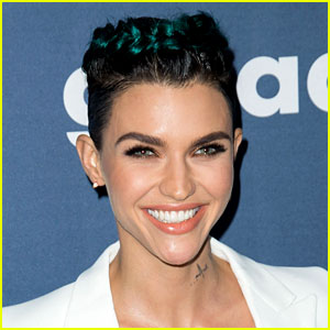 Ruby Rose Is 'Glad' She Didn't Have Gender Reassignment Surgery