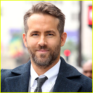 Ryan Reynolds Thinks 'Deadpool' Might Have a Boyfriend in Sequel