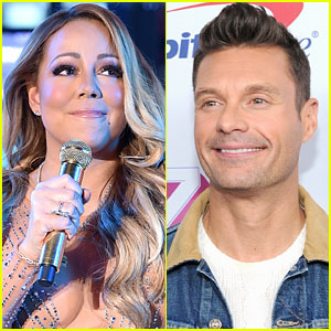 Ryan Seacrest Defends 'Dick Clark' Producers After Mariah Carey's New Year's Eve Performance