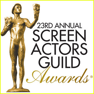 SAG Awards 2017 Live Stream - Watch Red Carpet Video!