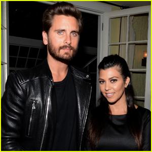Scott Disick Joins Kourtney Kardashian on Family Vacay Despite Rumors He Was Disinvited