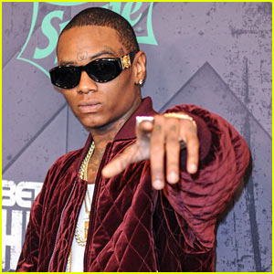 Soulja Boy's House Robbed Amid Chris Brown Feud (Report)