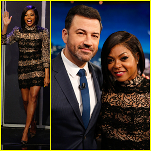 Taraji P. Henson Has No Idea What She's Talking About Mathematically In 'Hidden Figures'!