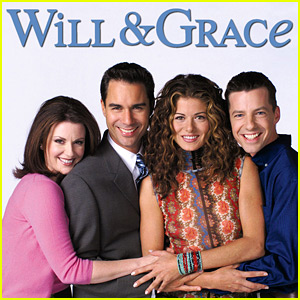 'Will & Grace' Reboot Confirmed, Given 10 Episode Order By NBC!