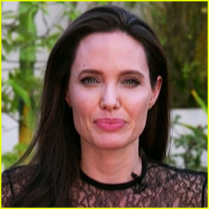 Angelina Jolie on Her Divorce: 'We Will Be Stronger When We Come Out of This'