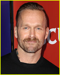 Biggest Loser's Bob Harper Provides Update After Heart Attack