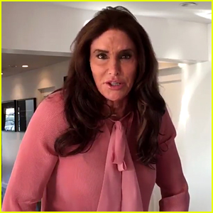 Caitlyn Jenner Sends Trump a Message About Transgender Bathroom Decision: 'This Is a Disaster'