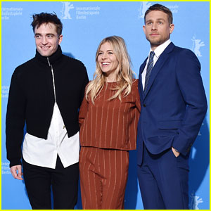 Charlie Hunnam Talks the Possibility of Marriage & Kids