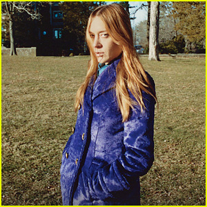 Chloe Sevigny Takes 'T Magazine' to Her Childhood Home