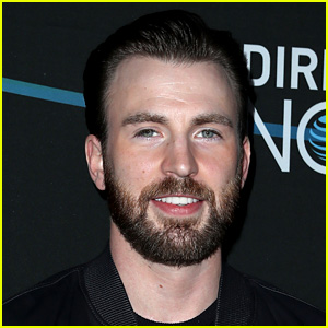 Chris Evans Gets Into Twitter Argument with Former KKK Leader