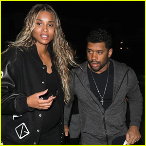Are Ciara & Russell Wilson Having a Boy?