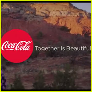 Coca-Cola Super Bowl 2017 Commercial: 'Together is Beautiful'