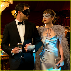 'Fifty Shades Darker' Photos - Full Gallery of Stills Released!