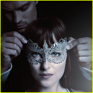 'Fifty Shades Darker' Earns $11 Million For Valentine's Day