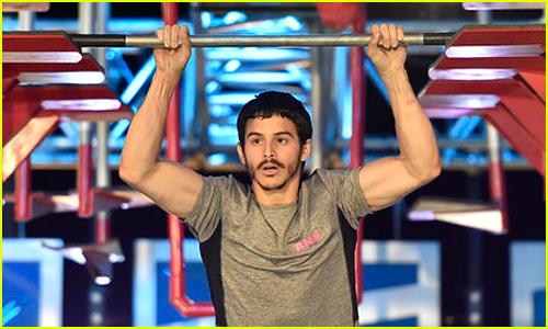 'American Ninja Warrior All-Stars' 2017: Contestants