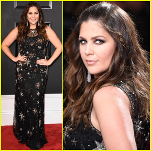 Hillary Scott Takes Home Best Contemporary Christian Album at Grammys 2017