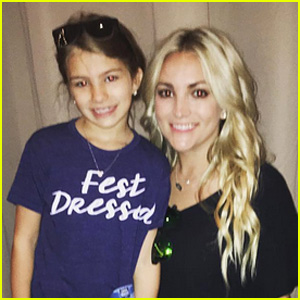 Jamie Lynn Spears' Rep Releases Statement on Maddie's Accident, Denies Details Being Reported