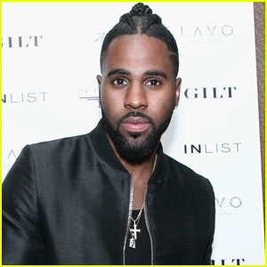 Jason DeRulo Is the Latest Celebrity to Be Hit By Los Angeles Burglaries