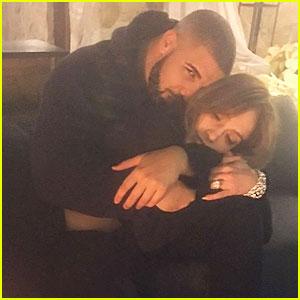 Drake & Jennifer Lopez's Relationship Has 'Died Down a Bit'