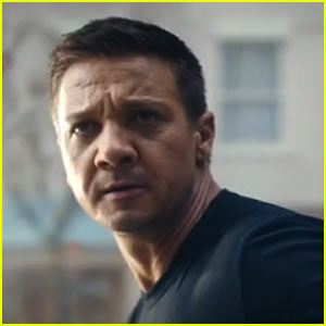 Jeremy Renner Saves the Day in BT Mobile's New Ad - Watch Now! (Video)