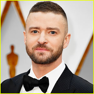 Justin Timberlake Praises Son for His First Nomination at the Oscars 2017