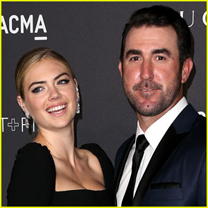 Kate Upton Reveals If She Has Pre-Game Sex with Fiance Justin Verlander