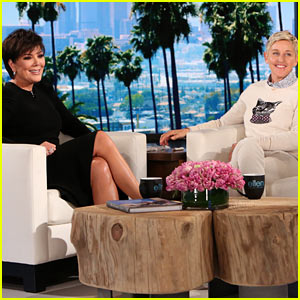 Kris Jenner Was 'Bawling' Watching Kim Kardashian Talk About Robbery on 'KUWTK' (Video)