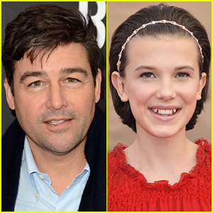 Kyle Chandler Joins 'Godzilla' Sequel as Millie Bobby Brown's Dad