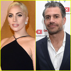 Lady Gaga is Dating CAA Talent Agent Christian Carino