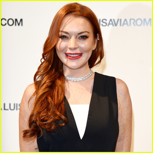 Lindsay Lohan Wants to Play Ariel in 'The Little Mermaid' Reboot