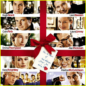 'Love Actually' Cast Reuniting for Short Film!