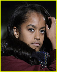 Malia Obama's Aspen Vacation Will Make You Very Jealous