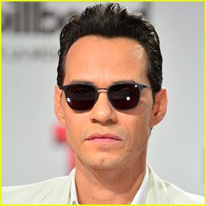 Meet Marc Anthony's 21-Year-Old Girlfriend