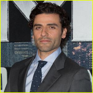 Oscar Isaac Set to Star in World War II Thriller 'The Garbo Network'