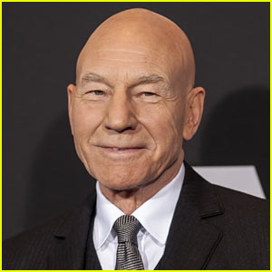 Patrick Stewart Announces He's Retiring from 'X-Men,' Says He & Hugh Jackman Cried After Watching 'Logan'