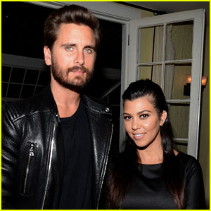 Kourtney Kardashian Turned Down Scott Disick's Recent Marriage Proposal - Report