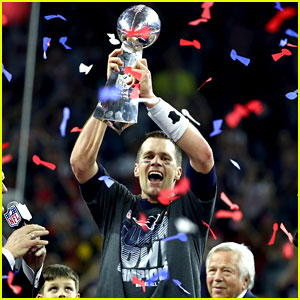 Patriots Super Bowl 2017 Victory Parade Live Stream Video - Watch Here!