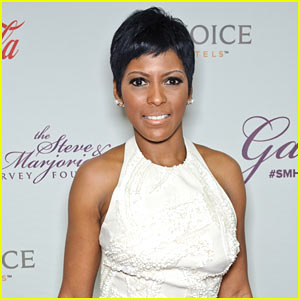 Tamron Hall Found Out Her 'Today Show' Time Slot Would be Replaced Minutes Before Going Live on Air