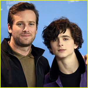 Watch Armie Hammer & Timothee Chalamet in New 'Call Me by Your Name' Clip (Video)