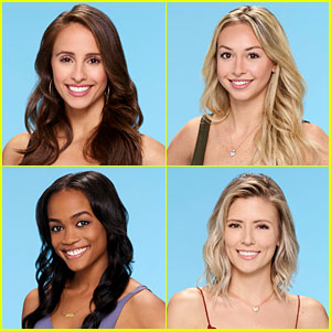 Who Is the Next 'Bachelorette'? Find Out! (Spoilers!