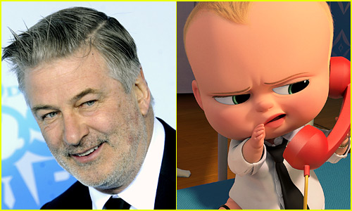 The Boss Baby' Cast List – Meet the Voices of Tim & More