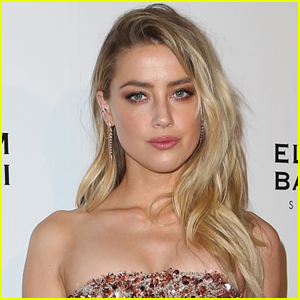 Amber Heard Reportedly Suing Over Unauthorized Sex Scenes in Movie