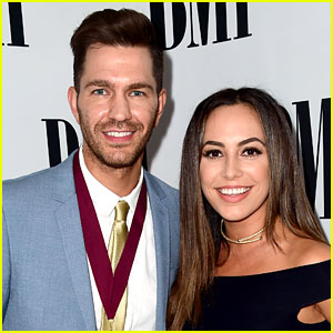 Andy Grammer & Wife Aijia Expecting Baby Girl!