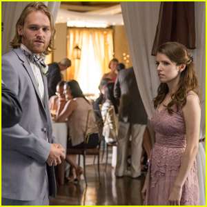 Celebrity Gossip and E... Anna Kendrick Brothers