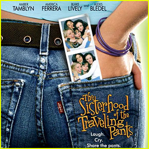 Another 'Sisterhood of the Traveling Pants' Movie Could Still Happen!