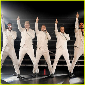 Backstreet Boys' 'Larger Than Life' Las Vegas Residency is a Nostalgic Must-See!