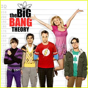 'The Big Bang Theory' Renewed for Two More Seasons!