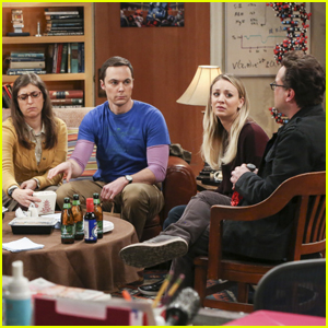 'Big Bang Theory' Cast Takes Pay Cut to Give Raises to Co-Stars Mayim Bialik & Melissa Rauch